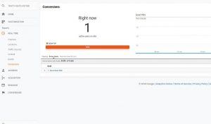 Creating A File Download Page And Setting Up A File Download Event In Google Analytics